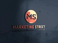 Название и логотип для маркетингового агенства