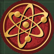 Пример векторного логотипа