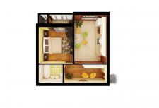 Планы квартир
