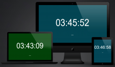 Online часы