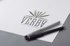 логотип для Verba