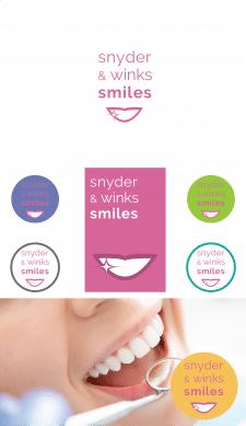 Конкурс. Логотип стоматологии