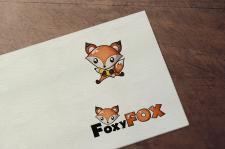 FoxyFOX логотип