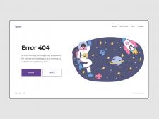 Space X | Страница 404 | Концепт