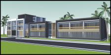 Business centre - Guinea Ecuatorial 3