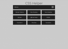 CSS Helper