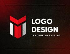 Разработка логотипа (кликни, чтобы посмотреть)