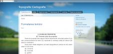 Сайт для обучения