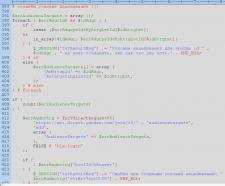 API Директа и Метрики: ретаргетинг-цели и условия
