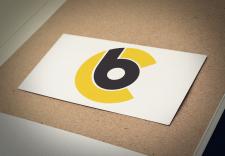 Логотип bC
