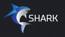 Logo shark