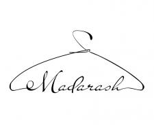Дизайн Логотипа Madarash