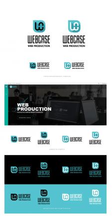 Лого WEBCASE
