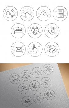 Иконки для приложения
