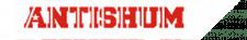 оголошення від СТО «Antishum»
