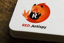 Red Antispy