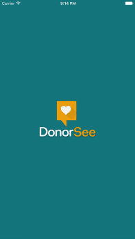 DonorSee