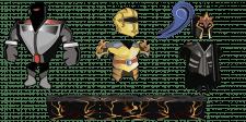 векторная графика для 2D игры