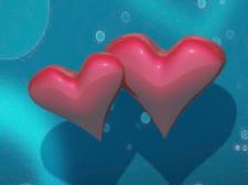 3D сердца