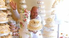 Самые известные кондитеры и их торты
