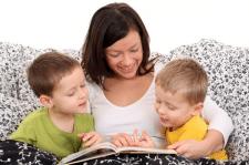 Серія терапевтичних казок для дітей 3-8 років