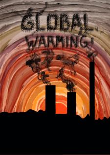 Глобально потепление