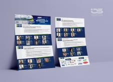 "Листовка А4 ""Ukrainian Renewable Forum"""