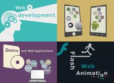 Дизайн веб-страницы