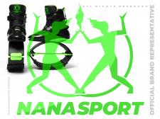 """Naming: """"NaNaSport"""""""
