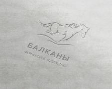 Логотип для фермерского хозяйства