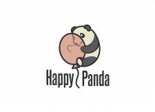 Логотип для детского центра развлечений