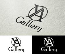 Логотип магазина антиквариата