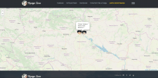 Интеграция картографического сервиса OpenStreetMap