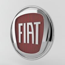 лого фиат