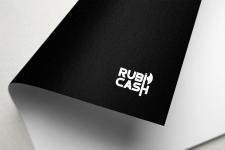"""Rubi Cash"" logo design"