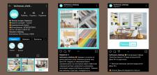 Оформление бизнес-страницы в Instagram