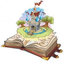 Художній переклад віршованої казки