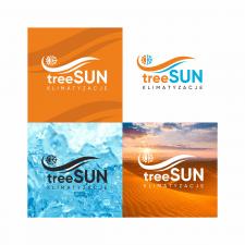 Логотип treeSUN
