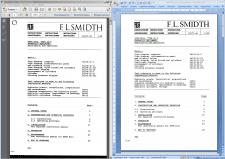 Распознавание скана с сохранением в MS Word