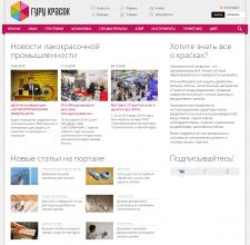 Оформление статей на сайте. Платформа Вордпресс