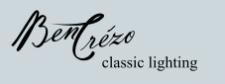 Ben Crezo, бренд итальянских люстр