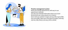 Иллюстрация для блока сервиса