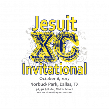 logo Jesuit XC Invitational