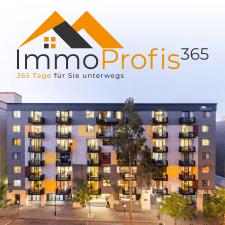 логотип Immo Profis 365