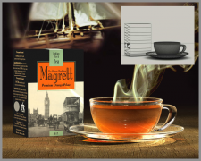 чай, пекшот
