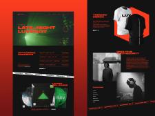 GEOTHEORY Website