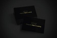 Лого для Magnolia Med Consulting