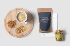 Дизайн упаковки. Создание логотипа.