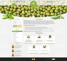 Сообщество производителей и потребителей бобовых