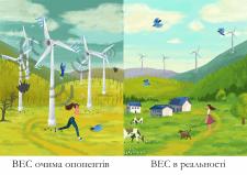 Плакат ВЕС